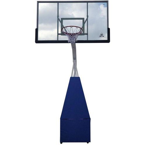 Баскетбольная стойка DFC STAND72G PRO Фото 2