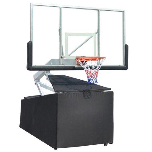 Баскетбольная стойка DFC STAND72G Фото 1