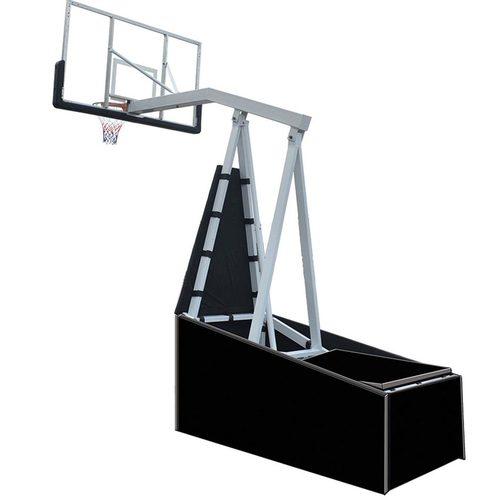 Баскетбольная стойка DFC STAND72G Фото 3