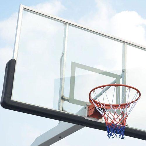 Баскетбольная стойка DFC STAND72G Фото 4