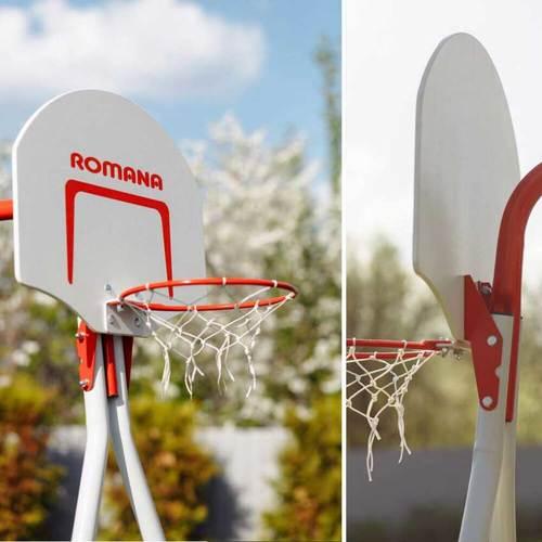 Аксессуар для ДСК ROMANA Щит баскетбольный для уличных ДСК Фото 1