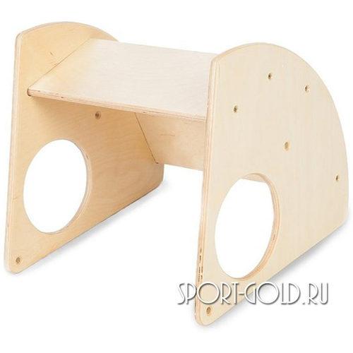 Аксессуар для ДСК Kidwood Качели-трансформер деревянные Фото 1
