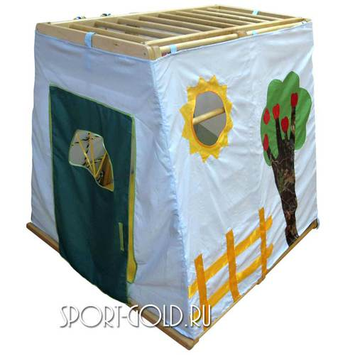 Аксессуар для ДСК Kidwood Игровой чехол Сад Фото 1
