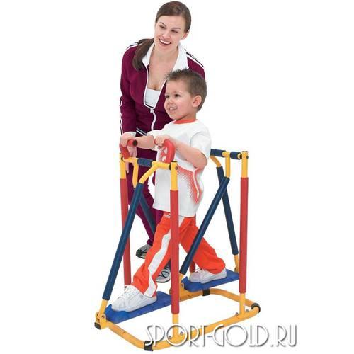 Детский тренажер DFC Бегущий по волнам VT-2800 Фото 3