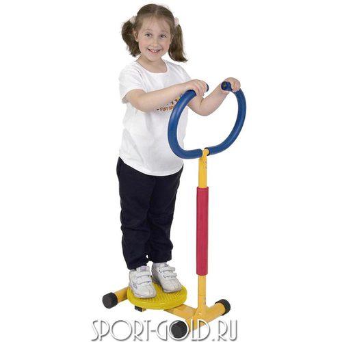 Детский тренажер DFC Твистер VT-2100 Фото 2