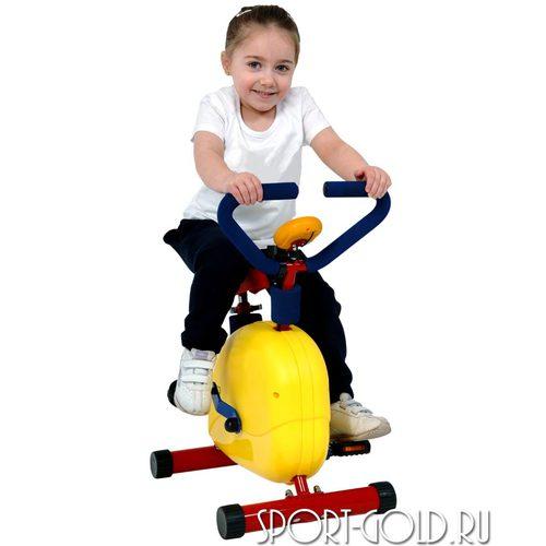 Детский велотренажер DFC VT-2600 Фото 5