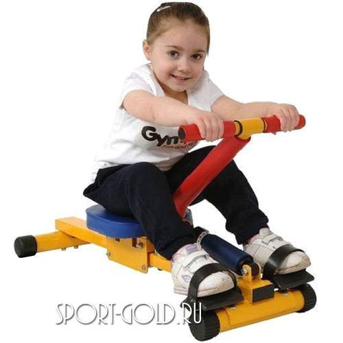 Детский тренажер DFC Гребной VT-2700 Фото 2