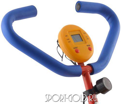 Детский велотренажер DFC VT-2600 Фото 3