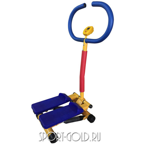 Детский тренажер DFC Мини-Степпер VT-2200 Фото 3