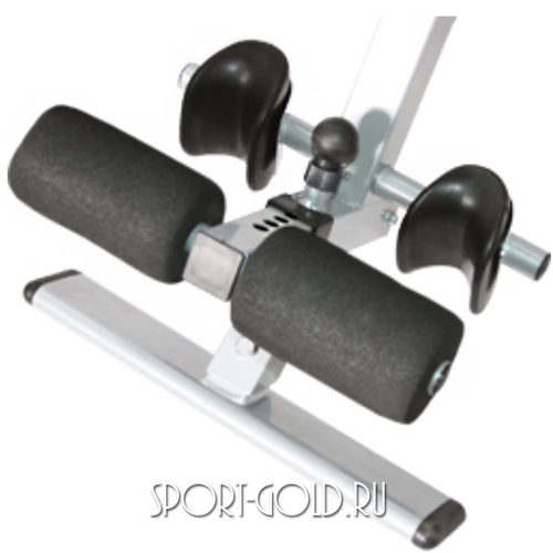 Инверсионный стол Oxygen Healthy Spine Фото 1