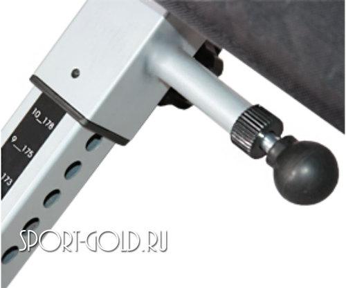 Инверсионный стол Oxygen Healthy Spine Фото 2