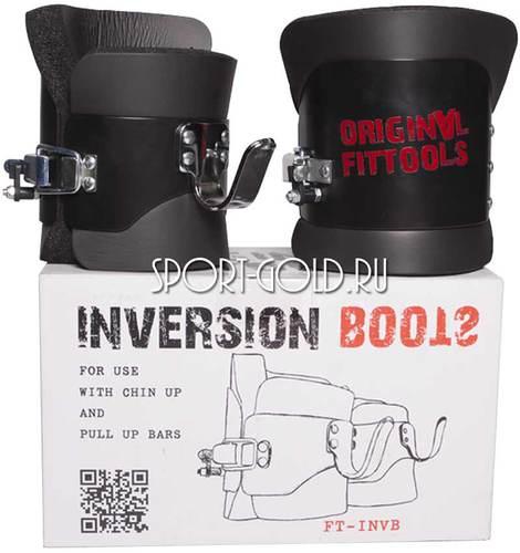 Инверсионные ботинки Original FitTools FT-INVB Фото 3