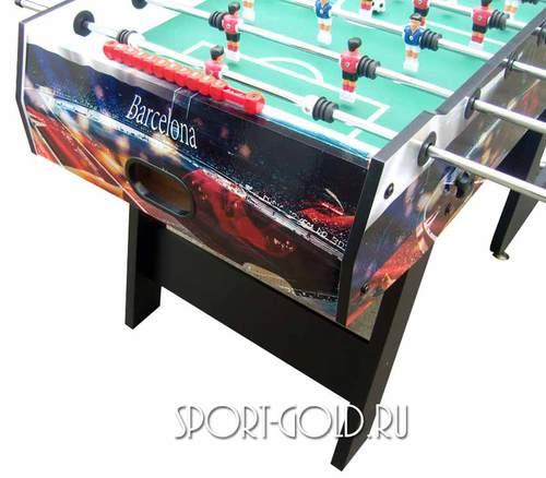 Игровой стол Футбол DFC Barcelona Фото 2