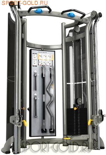 Силовой тренажер Matrix MSFT 300