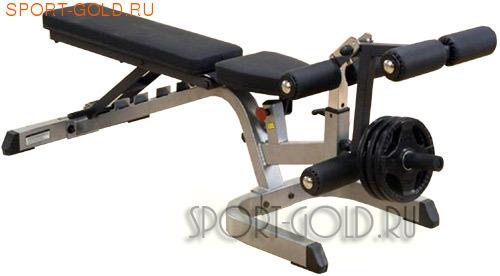 Опция Body Solid GLDA-3