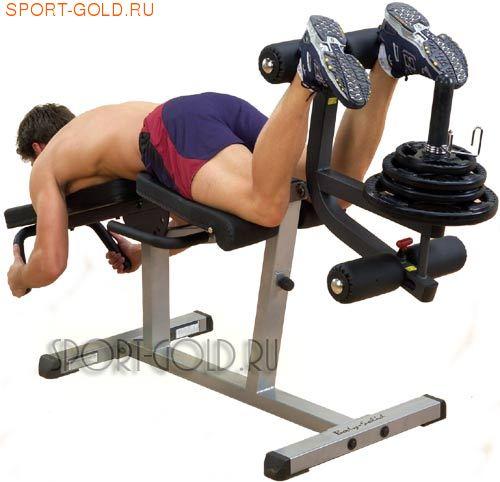 Скамья Body Solid GLCE-365