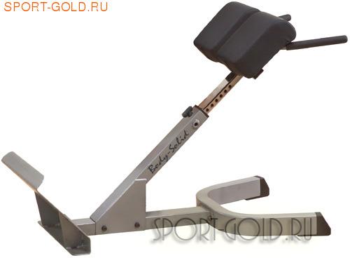 Скамья Body Solid GHYP-45