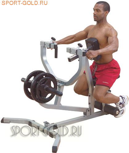 Силовой тренажер Body Solid GSRM-40