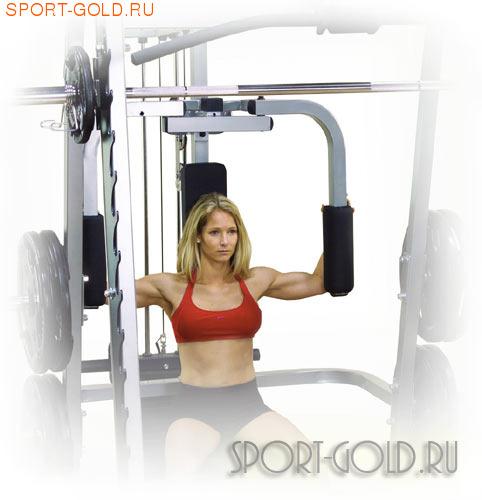 Опция Body Solid GPA-3