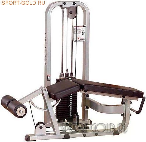Силовой тренажер Body Solid ProClub SLC400G/2