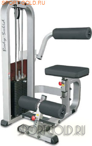 Силовой тренажер Body Solid ProClub SBK1600G/2