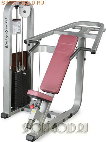 Силовой тренажер Body Solid ProClub SIP1400G/2