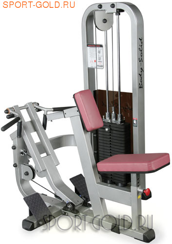 Силовой тренажер Body Solid ProClub SRM-1700G/2