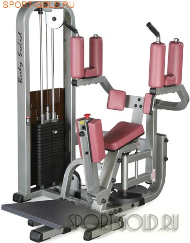 Силовой тренажер Body Solid ProClub SOT1800G/2
