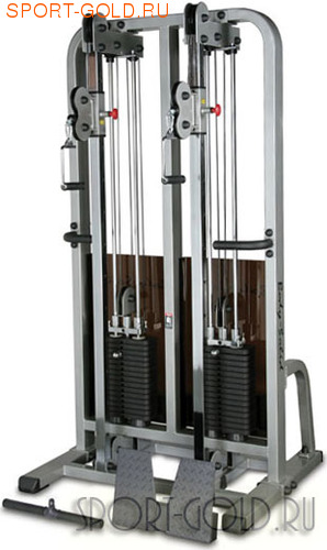 Силовой тренажер Body Solid ProClub SDC2000G/1