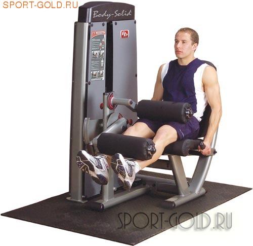 Силовой тренажер Body Solid ProDual DLEC-SF