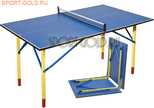 Теннисный стол CORNILLEAU Hobby Mini Indoor