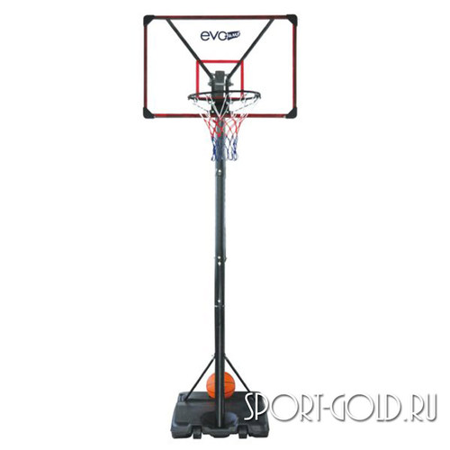 Баскетбольная стойка EVO Jump CDB-013