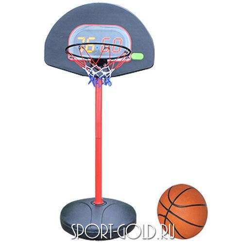 Детская баскетбольная стойка DFC Kids1