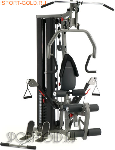 Силовой тренажер Body Craft GX