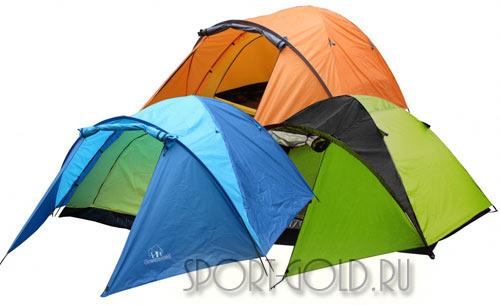 Туристическая палатка Greenwood Target 3