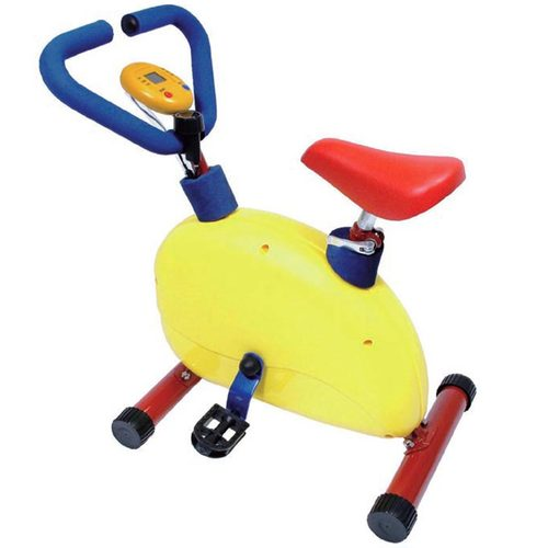 Детский велотренажер Baby Gym LEM-KEB-001