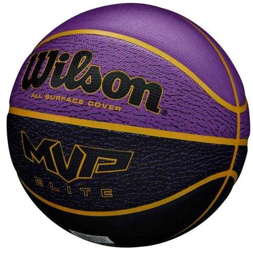 Баскетбольный мяч SPALDING NBA Highlight