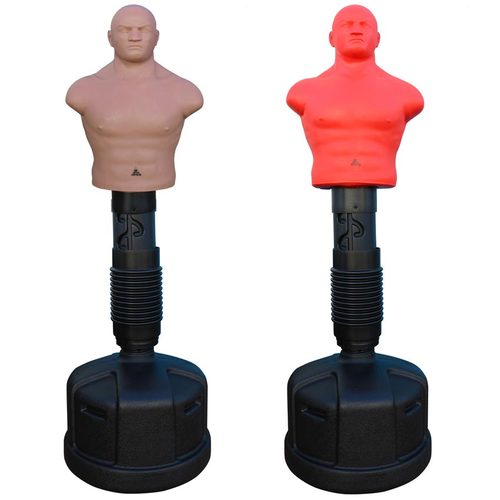Боксерский манекен DFC CENTURION Adjustable Punch Man-Medium