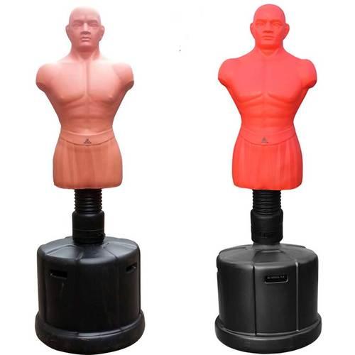 Боксерский манекен DFC CENTURION Boxing Punching Man-Medium