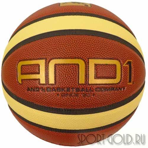Баскетбольный мяч AND1 Legend