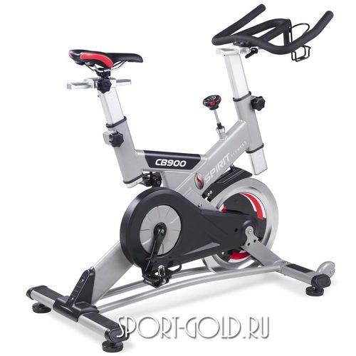 Велотренажер SPIRIT CB900