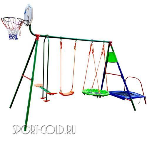 Детский спортивный комплекс для дачи DFC MTB-01