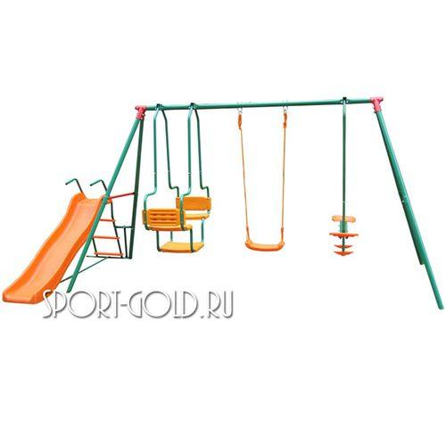 Детский спортивный комплекс для дачи DFC MSGL-01