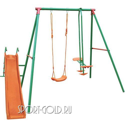 Детский спортивный комплекс для дачи DFC MSN-02