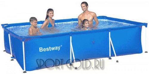 Бассейн Bestway 56404/56043