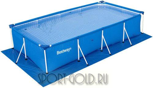 Дополнительный аксессуар для бассейна Bestway Защитное покрытие прямоугольное