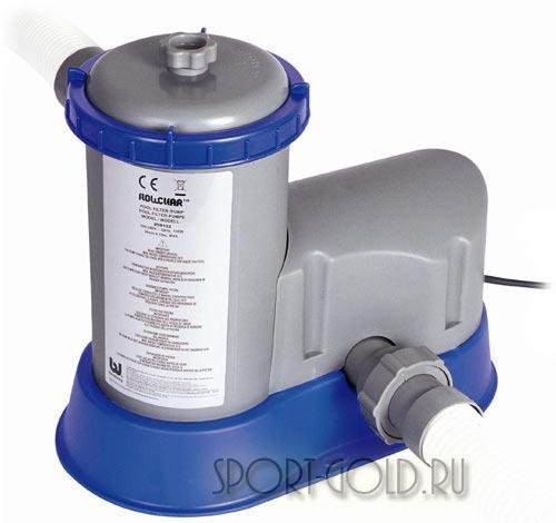 Дополнительный аксессуар для бассейна Bestway Фильтрующий насос 58122