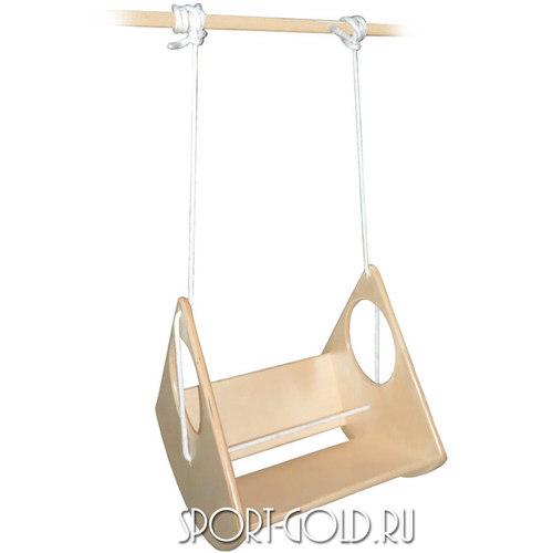 Аксессуар для ДСК Kidwood Качели-трансформер деревянные