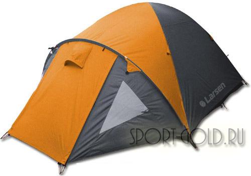 Треккинговая палатка Larsen A4 Quest