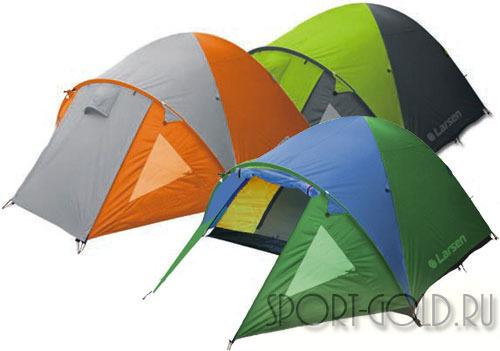 Туристическая палатка Larsen A4